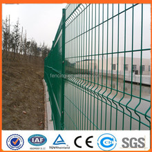 high security and pratical Wire Mesh Fence(professional manufacture)