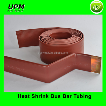 35kV heat shrink busbar