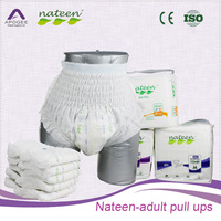 Good quality xxl free adult nappy