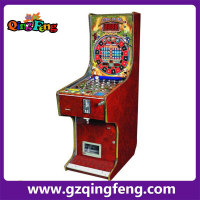 Qingfeng indoor arcade Pachislo / Pachinko pinball game machine manufacturer-TZ-QF060