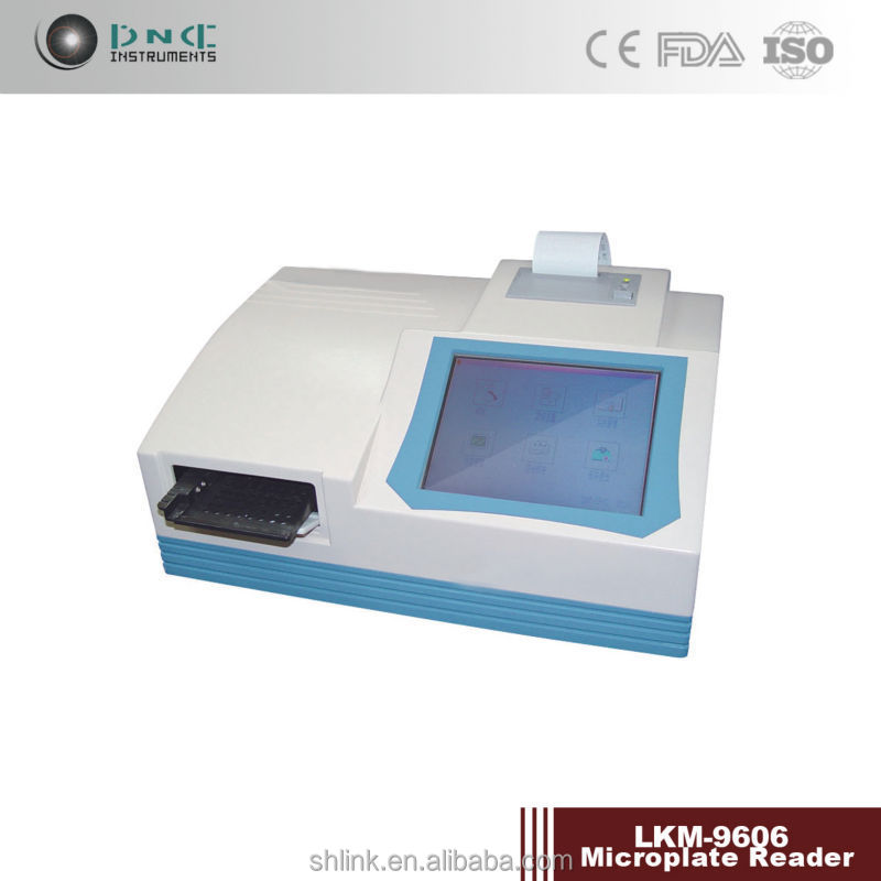 chemistry analyzer brand Medical Use clinical Lab Device