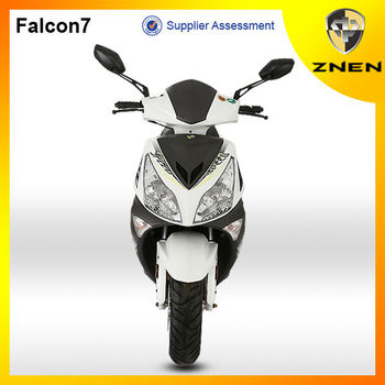 2017 ZNEN Motor scooter 12 Inch Two Wheels Scooter For Chinese Scooter