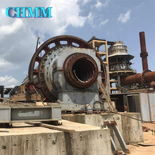 Professional Designing Wind Sweep Coal Ball Mill Grinding Mill