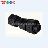 Z108 PG female plug Z108 thread coupling cable connector