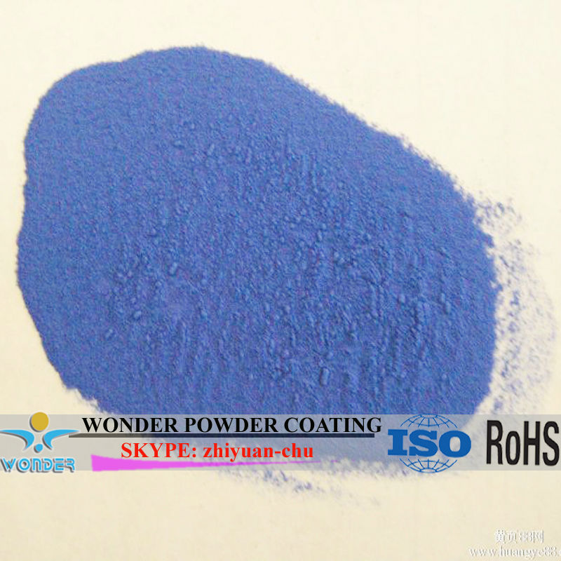 Supply Save energy/energy saving/energy conservation powder coating
