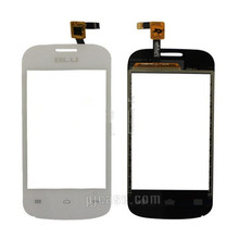Wholesale cell phone parts replacement glass touch screen for Blu Dash 3.5 D161 Singel SIM D171 Dual SIM