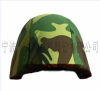 Bulletproof Crash helmet