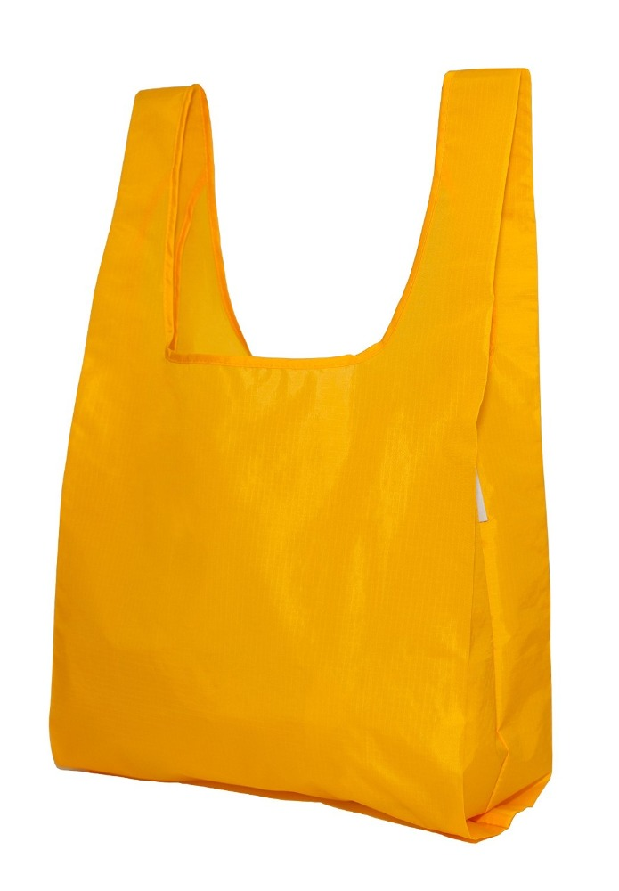 Good design handle folding shopper bag