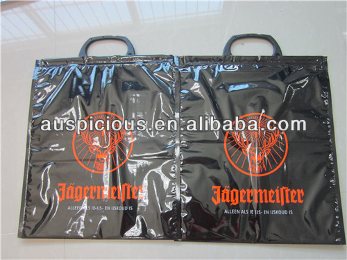 thermal lined insulated cooler bag for frozen food