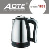 2015 New Design Water Kettle Stainless