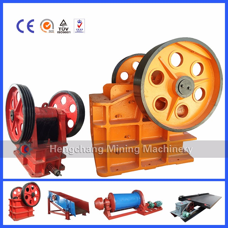 Hot selling jaw stone crusher jaw crusher technical specification