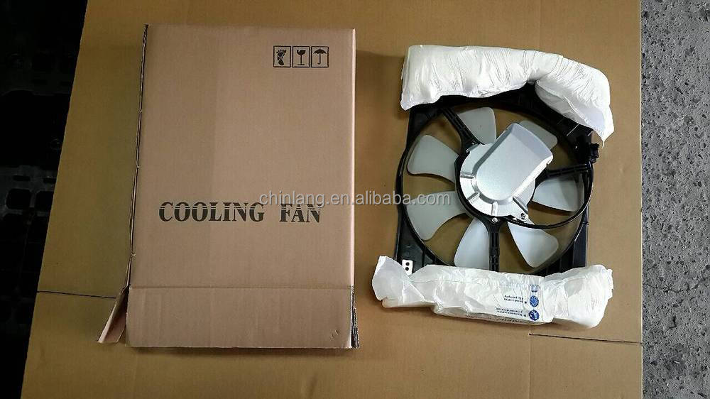 Car fan For BMW X5 99'~06' OEM64 546 921 940