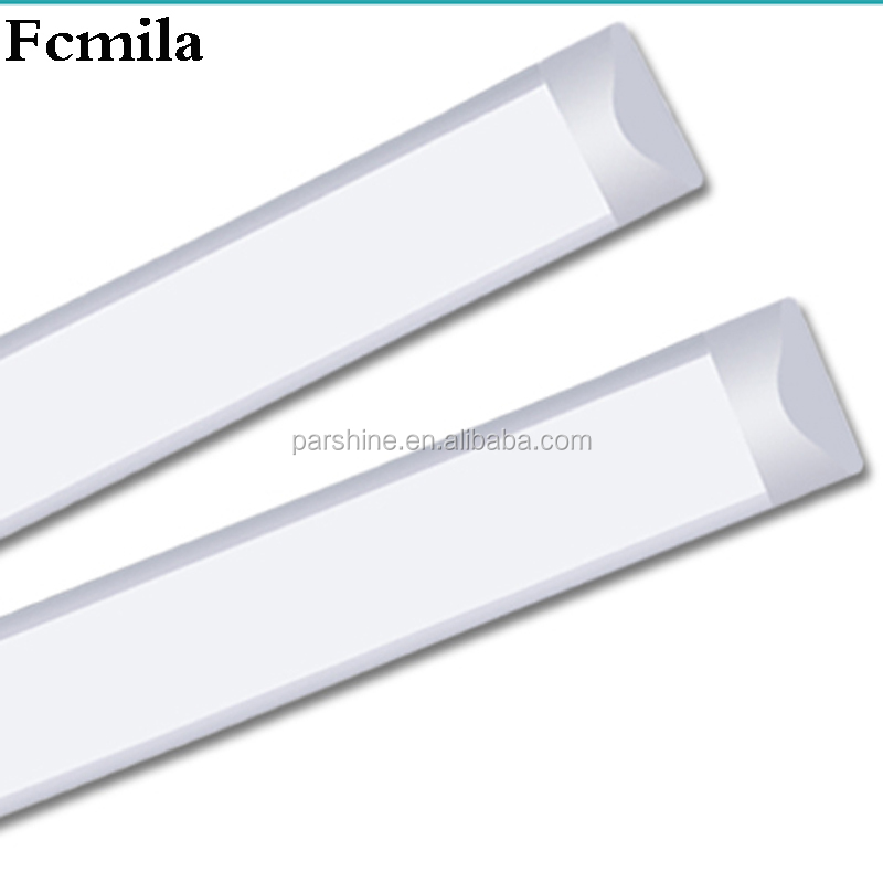 Leading to the integration of flat-panel light three anti-fog ceiling suction purification lamp arc aluminum cover dust and fog
