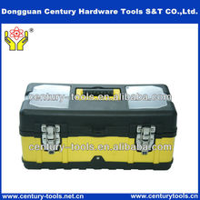 SJ-5019 stainless steel truck tool box for hardware tools