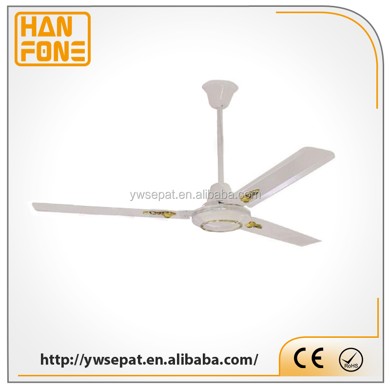 Hot Sell 12v Solar Ceiling Fan