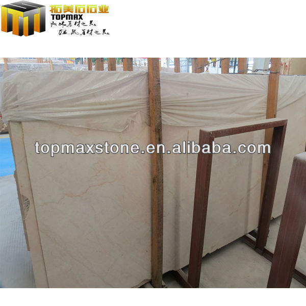 Chinese Paris rose marble slabs