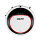 OEM Available 200 Square Meters Cleaning Area Euro Robot Vacuum Cleaner With Remote Control