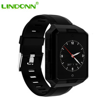 Wholesale Luxury Watches Men 3G 4G Android 6.0 IP67 Waterproof GPS Smart Watch Mobile Phone With GPS LNA