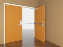 China Interior Hospital Door Manufacturer