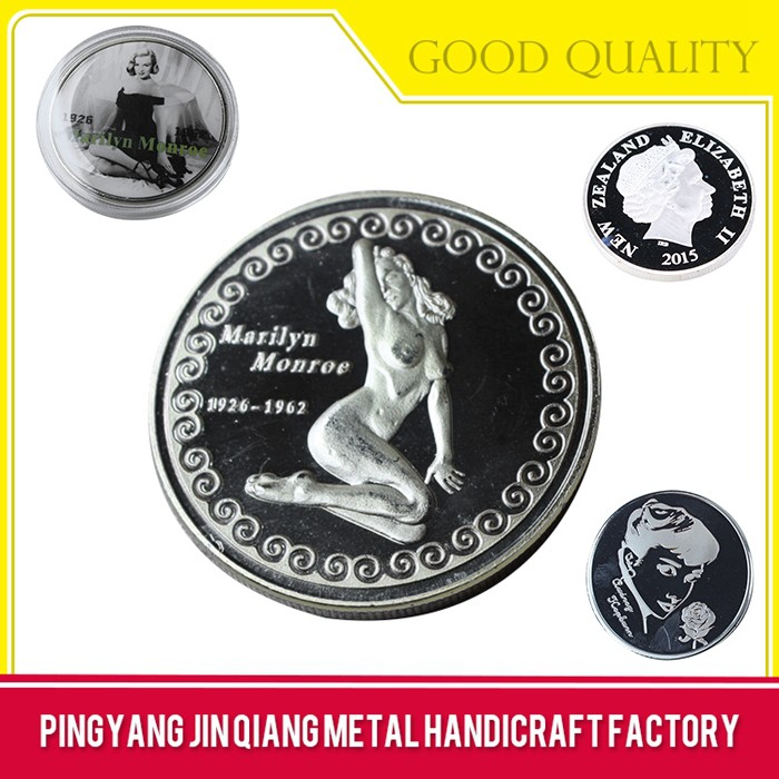 Top Sell Factory Price Sex Asia Coin