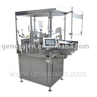 Vacuum Syringe Filling And Closing Machine