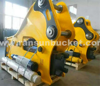 High Quality excavator hydraulic breaker for 1-80t excavator