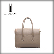 2015 Stylish Handbags Genuine Leather fashionable women's handbags bags