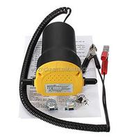 Z10014 12V Manual Engine Oil Extractor Changer Pump