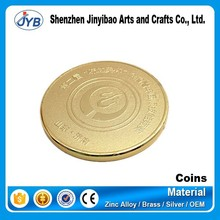 high quality great wall fake gold coins set