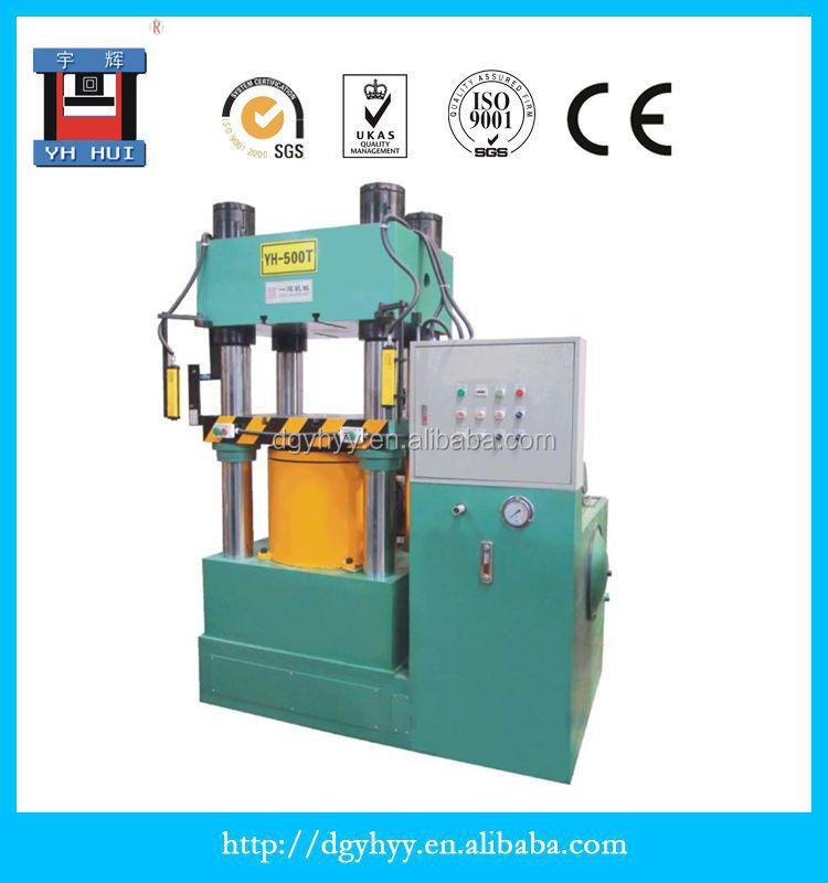 High quality cheap manual used hydraulic coin embossing or for Metal stamping press for jewelry