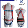 Construction Safety Harness Amp Belt