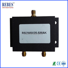 2 way 800-2500MHz SMA Female power divider