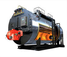 Wood pellet steam stainless steel boiler price