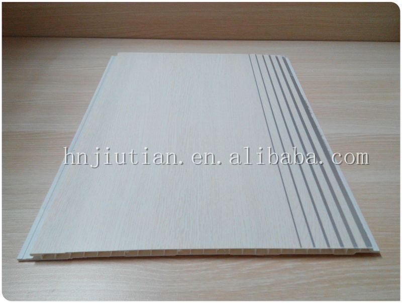 Indoor Decoration House Design PVC Ceiling Panel mobile home ceiling panel