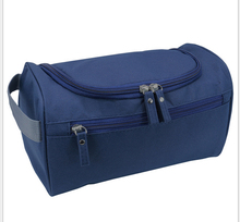 Waterproof Personalized Fashion Large Capacity Best Travel Mens Cosmetic Bag