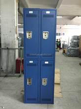 electric code locker