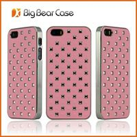 Fashion case sublimation cell phone case for iphone5