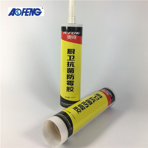 Wholesale ms polymers sealants for industrial bonding /automobile windshield/air condition