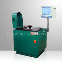 2015 CE certified Diamond floor grinding wheel balancing machinery