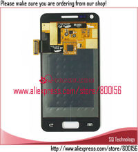 digitizer lcd touch screen for samsung i9070 for galaxy s advance Display touch screen digitizer assembly White color