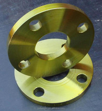 slip-on reducing flange