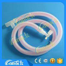 Hot selling Disposable breathing swift circuit- Midsplit Tube