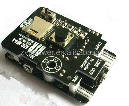 non-specific human voice recognition module voice control , play interactive module