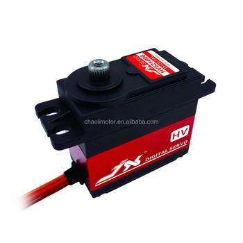 High Voltage PDI-HV6214MG metal gear standard digital servo for RC helicopter