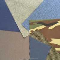woven polyester oxford fabric wholesale with pvc coating for bag material