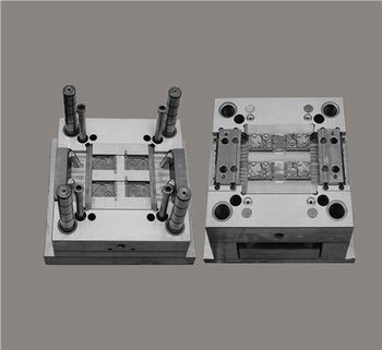 precision plastic injection mould