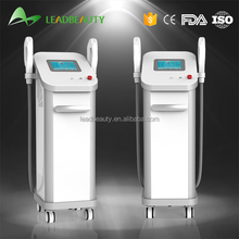 2016 newest Elight (IPL+RF) Hair Removal Machine nano hair removal