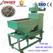 500kg/h Sunflower Melon Seeds Cleaning Machine