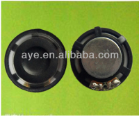 28mm 4ohm 3w voice coil 13.3mm fm radio mini digital speaker