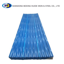 Cheap metal roofing steel strong galvanized sheet metal roofing price